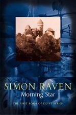 MORNING STAR - NEW PAPERBACK BOOK