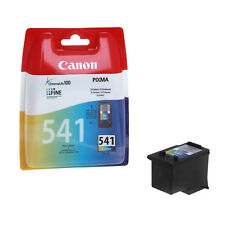 New Genuine Canon CL-541 Colour Ink Cartridge For PIXMA MG3150 (5227B005)