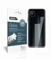 Protector de Pantalla para Oppo A92s trasero Vidrio Flexible Cristal Proteccion