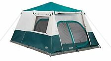 Coleman Instant-Cabin 10 Person Tent