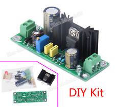 LM317 Positive Rectifier Filter Power Board AC to DC Step-down Regulator DIY Kit