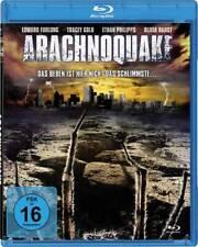 Arachnoquake - Blu-ray