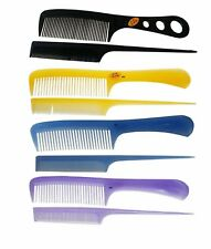 Hair Styling Comb Hairdressing Brush 20pcs