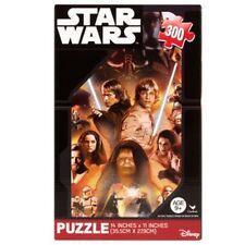 Star Wars (Disney) 300 Piece Jigsaw Puzzle