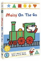 Neuf Maisy - Maisy On The Go DVD (8278781)