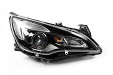 Vauxhall Astra J GTC 11-15 Headlight Headlamp Right Driver Off Side O/S OEM
