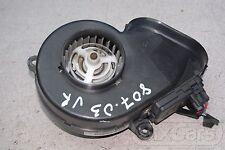 Peugeot 807 E Gebläsemotor Lüftermotor rechts Widerstand 1485724080 B 908000312