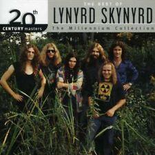 Lynyrd Skynyrd - 20th Century Masters: Collection [New CD]