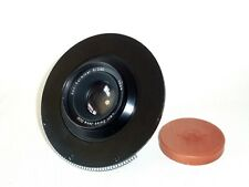 Apo-Germinar 240mm f/9 Carl Zeiss Jena DDR Lens large format fixed #1034