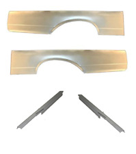 Ford Ranchero Quarter 1/4 Panel Set & Rocker Panel Set 1966-67