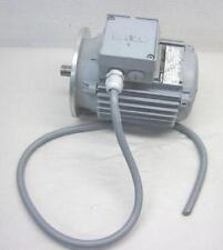 Lenze 08L12 AC Motor, 3-Phase, 400V 50Hz, 0.38A