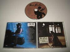 RICHIE SAMBORA/STRANGER IN THIS TOWN(MERCURIO/848 895-2)CD ALBUM