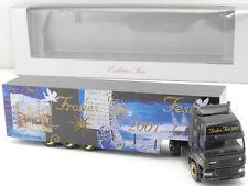 Herpa 147194 DAF CF 85 SZ Merry Christmas Weihnachten 2001 OVP 1607-23-100