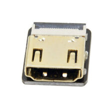HDMI Type A Female to FPC Connector Socket for FPV HDTV Aerial Photography CYFPV