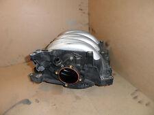 VW PASSAT 3b 3bg 2,8 2,4 Colector Admisión Puente AUDI A6 4b 078133151ak
