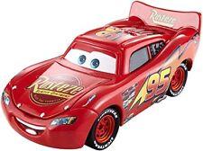 Cars Disney Pixar Saetta Lightning McQueen Signature Premium Precision 1:43