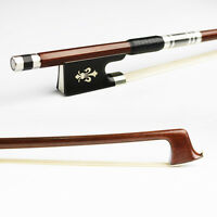 Special offer NEW 4/4 Size Advanced Pernambuco Violin Bow,Good Balance,RBV560