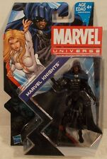 "Marvel Universe 3.75"" Series 5 #017 Marvel Knights Cloak Hasbro (Mint On Card)"