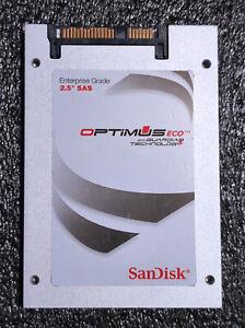 SanDisk 800GB Optimus Eco SAS SSD SDLKOC6R-800G-5CA1