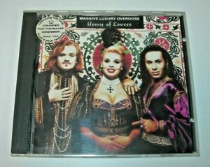 Army of Lovers: Massive Luxury Overdose CD Sanni Records 1992