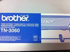 Original Brother Toner Negro TN-3060 Nuevo B