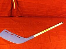 Official MONSTER Size Hockey Stick KEVER by Sportcraft Blue Red White Huge 5128