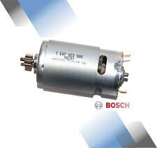 Bosch ORYGINAL Gleichstrommotor 14,4 V für PSR14,4 Li-2 2609001957 , 1607022586