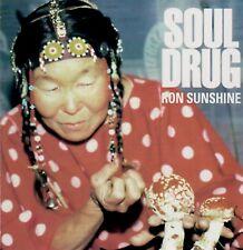"Ron Sunshine ""SOUL DRUG"" CD Blues R&B Funk Harp Vocal"
