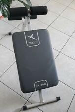 panca atrezzi   DOMYOS PA 190  decathlon  fitness