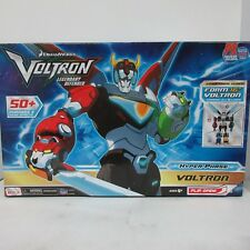 Dreamworks Hyper-Phase Voltron Legendary Defender Figures SDCC 2018 Exclusive