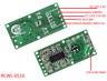 Bewegungsmelder Mikrowelle Radar Abstand Sensor RCWL-0516 Arduino Raspberry Pi
