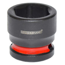 """3/8"""" Drive Low Profile Impact Socket 8mm 6 Point"""