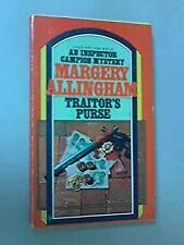 Traitor's purse (A Manor book)
