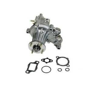 For Toyota Corolla 83-87 1.6L l4 Engine Water Pump AISIN WPT-072 / 1610019036