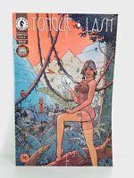 TONGUE LASH # 1 Comic Book / Dark Horse August 1996 / C2