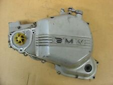 1997 BMW F650 Funduro F650ST LHS left engine case clutch side cover water pump