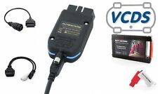 Ross-Tech VCDS HEX V2 Pro Unlimited +2 Adapter Unlimited WITHOUT VEHICLE Limit