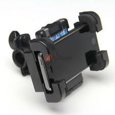 Latest Universal Adjustable Bicycle Motorcycle Cell Phone Holder Handlebar Mount