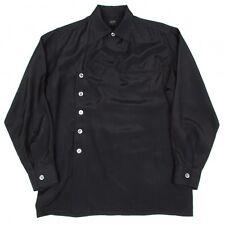 Jean-Paul GAULTIER HOMME Long Sleeves Shirt Size 48(K-48391)