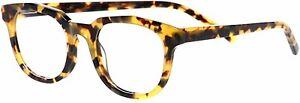 Eyebobs-2702 Befuddled-19 Tortoise +3.00