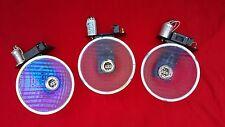 Ergoline Ersatzteile  3 Stk.  450 - 700 Glasreflektor sonnenbank Porta de sol