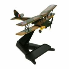 Oxford Diecast 72TM001 De Havilland DH Tiger Moth RAF