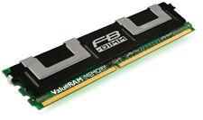 Memoria RAM KINGSTON FBDIMM 4Gb PC2-5300F KVR667D2Q8F5/4G