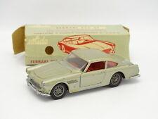 Solido 1/43 - Ferrari 250 GT 2+2 Grise + Boite