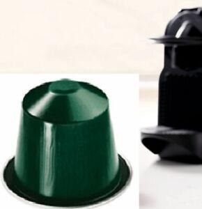 60 Italian Espresso Capsules PELLINI Compatible Original Line Nespresso Machines