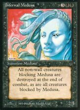 Infernal Medusa   EX   Legends   Magic MTG