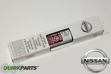 Nissan (Red Alert, A20) Touch Up Paint + Clear Coat Pen OEM NEW