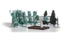 Busch 1182 Christmas Tree HO Scale Scenery Kit