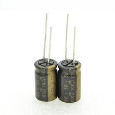 2pcs ELNA Cerafine 100uf  50V12.5x20mm 5mm Electrolytic capacitors-4089