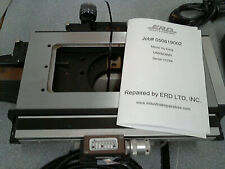 Micro Vu Corp Unknown Repair Evaluation Only With 3 Year Warranty